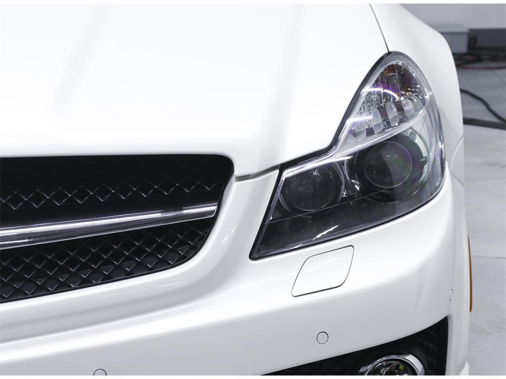 2009 Mercedes-Benz SL 65 AMG RENNTECH - Photo 21 - Nashville, TN 37217