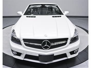 2009 Mercedes-Benz SL 65 AMG RENNTECH - Photo 23 - Nashville, TN 37217