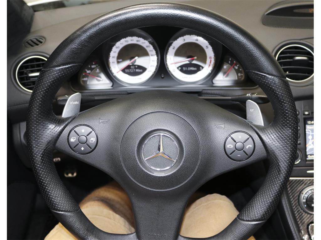 2009 Mercedes-Benz SL 65 AMG RENNTECH - Photo 46 - Nashville, TN 37217