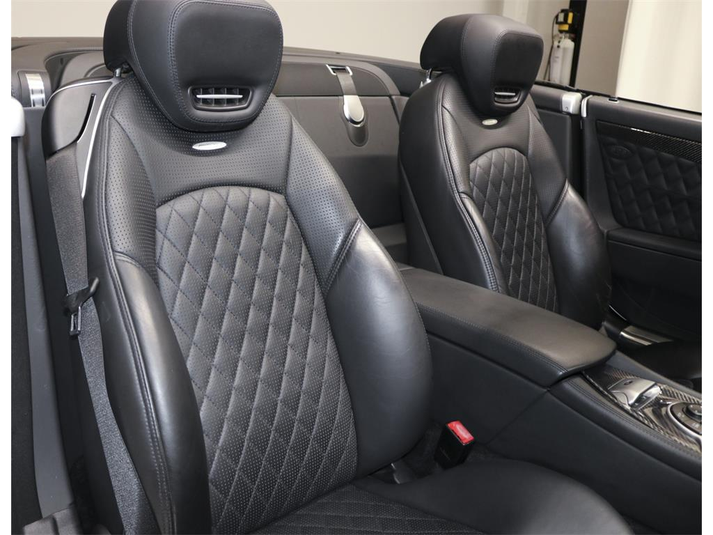 2009 Mercedes-Benz SL 65 AMG RENNTECH - Photo 28 - Nashville, TN 37217