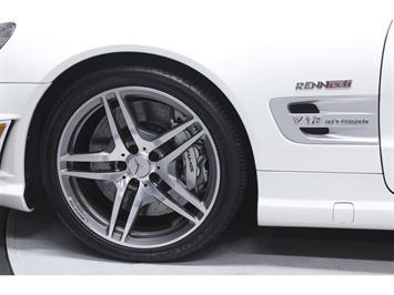 2009 Mercedes-Benz SL 65 AMG RENNTECH - Photo 34 - Nashville, TN 37217