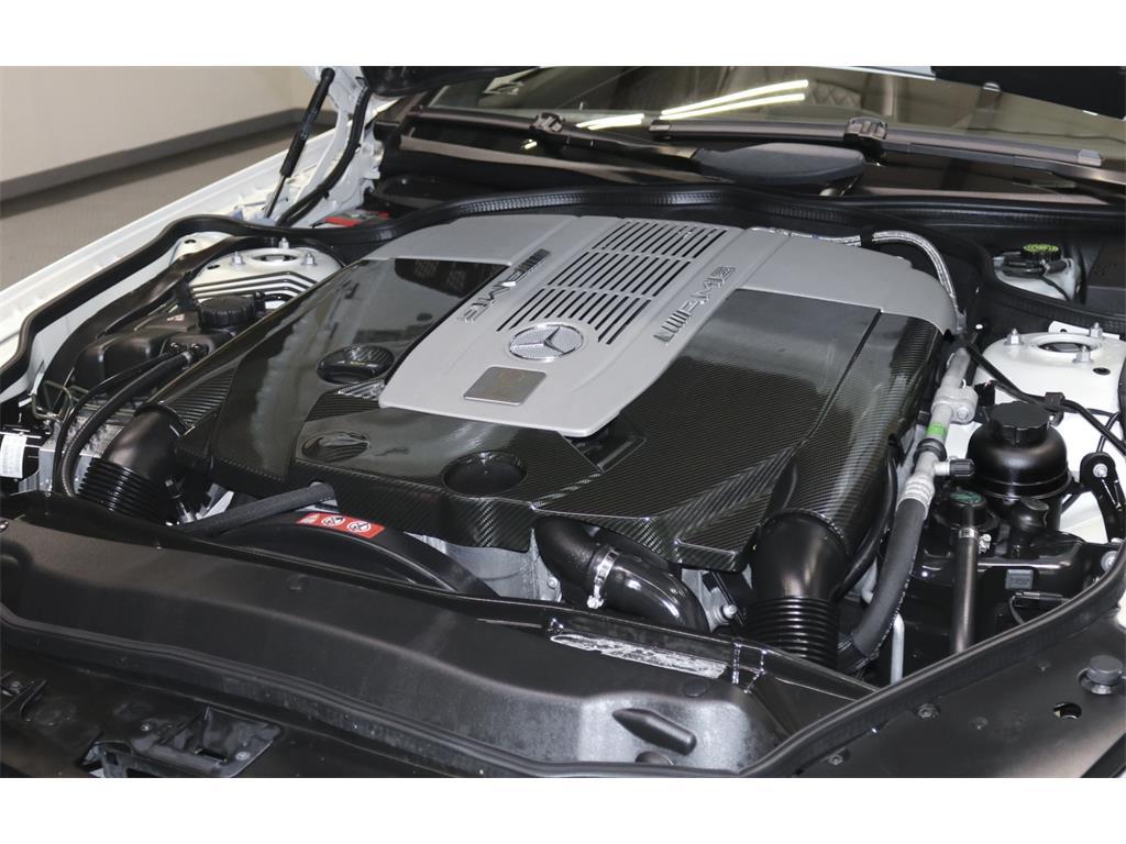 2009 Mercedes-Benz SL 65 AMG RENNTECH - Photo 24 - Nashville, TN 37217