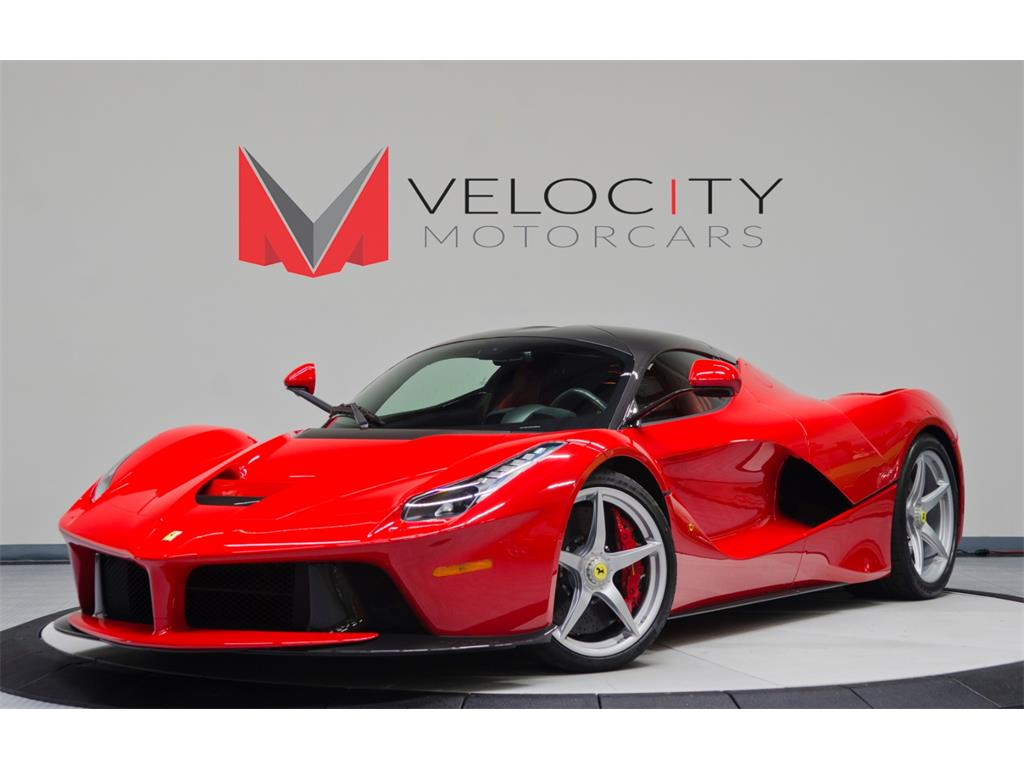Ferrari Laferrari For Sale >> 2015 Ferrari Laferrari For Sale In Nashville Tn Stock