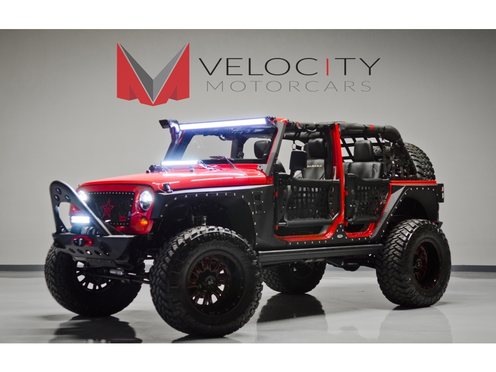 Awesome 2013 Jeep Wrangler Unlimited Sahara   Photo 1   Nashville, TN 37217