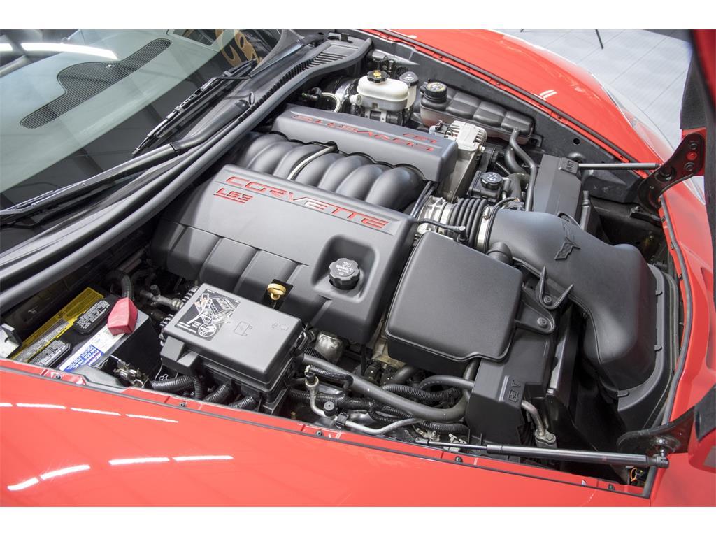 2011 Chevrolet Corvette Z16 Grand Sport - Photo 20 - Nashville, TN 37217
