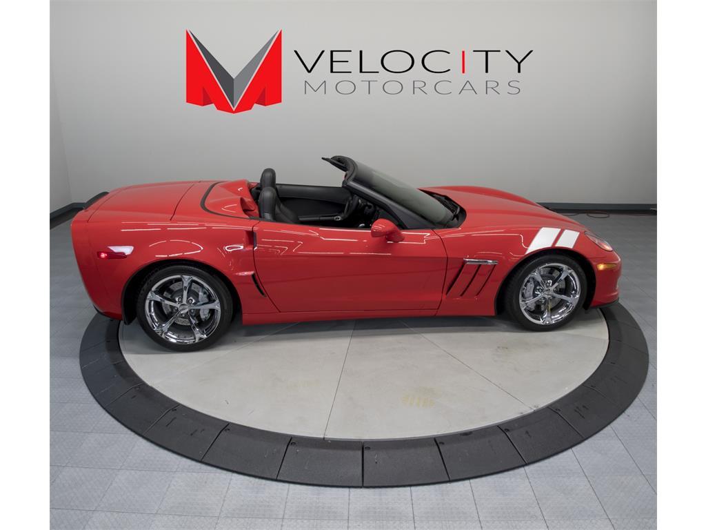 2011 Chevrolet Corvette Z16 Grand Sport - Photo 40 - Nashville, TN 37217