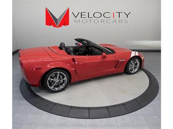 2011 Chevrolet Corvette Z16 Grand Sport - Photo 54 - Nashville, TN 37217
