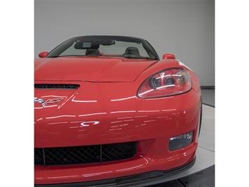 2011 Chevrolet Corvette Z16 Grand Sport - Photo 9 - Nashville, TN 37217