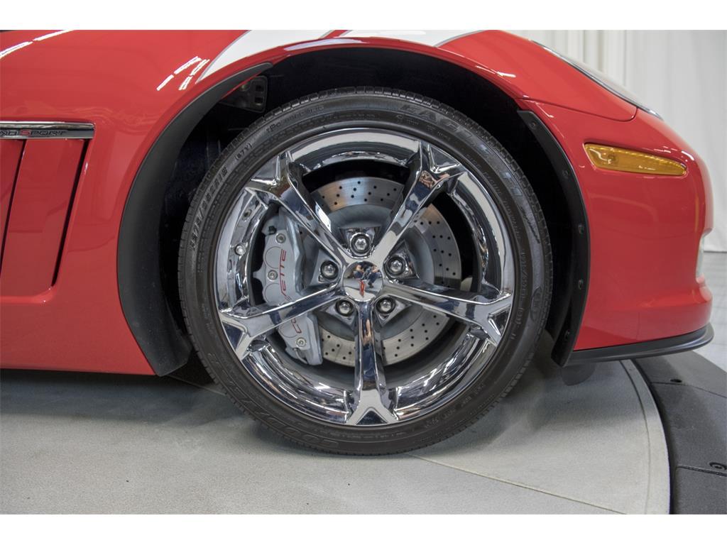 2011 Chevrolet Corvette Z16 Grand Sport - Photo 21 - Nashville, TN 37217