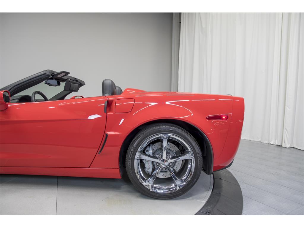 2011 Chevrolet Corvette Z16 Grand Sport - Photo 15 - Nashville, TN 37217