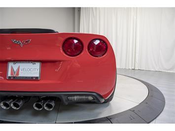2011 Chevrolet Corvette Z16 Grand Sport - Photo 11 - Nashville, TN 37217