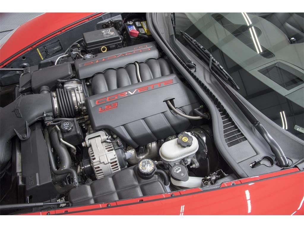 2011 Chevrolet Corvette Z16 Grand Sport - Photo 17 - Nashville, TN 37217