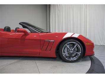 2011 Chevrolet Corvette Z16 Grand Sport - Photo 13 - Nashville, TN 37217