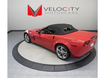 2011 Chevrolet Corvette Z16 Grand Sport - Photo 29 - Nashville, TN 37217