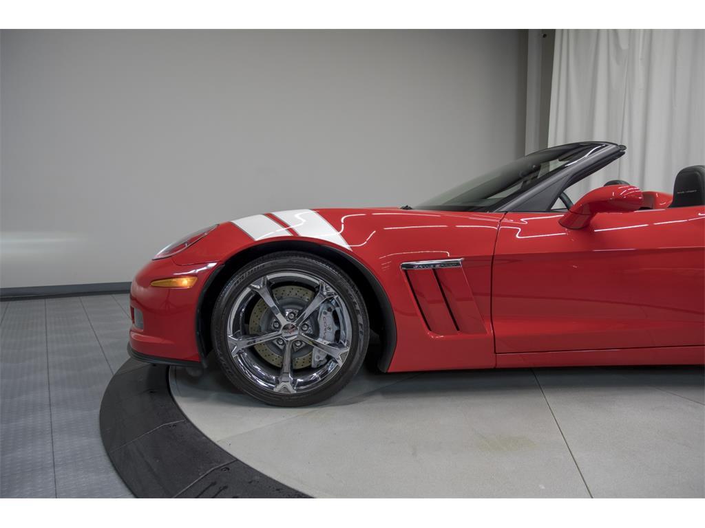 2011 Chevrolet Corvette Z16 Grand Sport - Photo 16 - Nashville, TN 37217