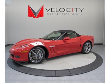 2011 Chevrolet Corvette Z16 Grand Sport - Photo 1 - Nashville, TN 37217