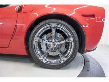 2011 Chevrolet Corvette Z16 Grand Sport - Photo 24 - Nashville, TN 37217