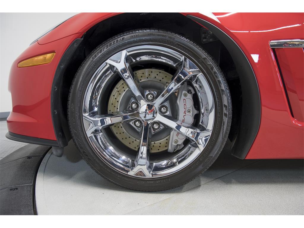 2011 Chevrolet Corvette Z16 Grand Sport - Photo 23 - Nashville, TN 37217
