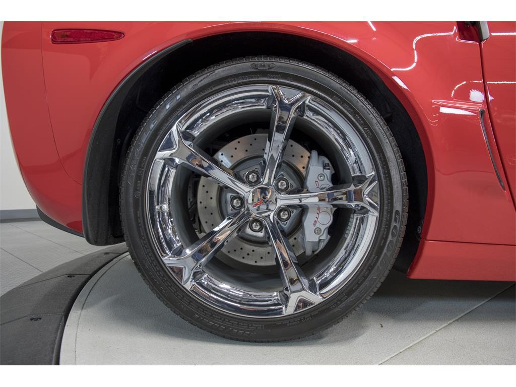 2011 Chevrolet Corvette Z16 Grand Sport - Photo 22 - Nashville, TN 37217