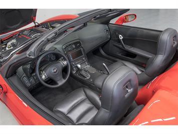 2011 Chevrolet Corvette Z16 Grand Sport - Photo 36 - Nashville, TN 37217