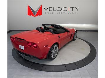 2011 Chevrolet Corvette Z16 Grand Sport - Photo 58 - Nashville, TN 37217