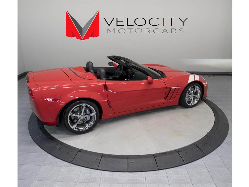 2011 Chevrolet Corvette Z16 Grand Sport - Photo 59 - Nashville, TN 37217