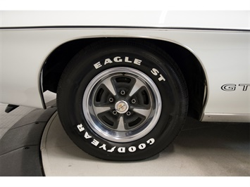 1970 Pontiac GTO - Photo 25 - Nashville, TN 37217