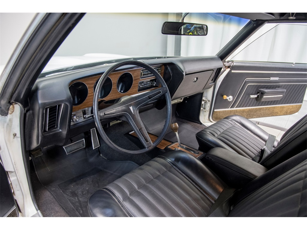 1970 Pontiac GTO - Photo 29 - Nashville, TN 37217