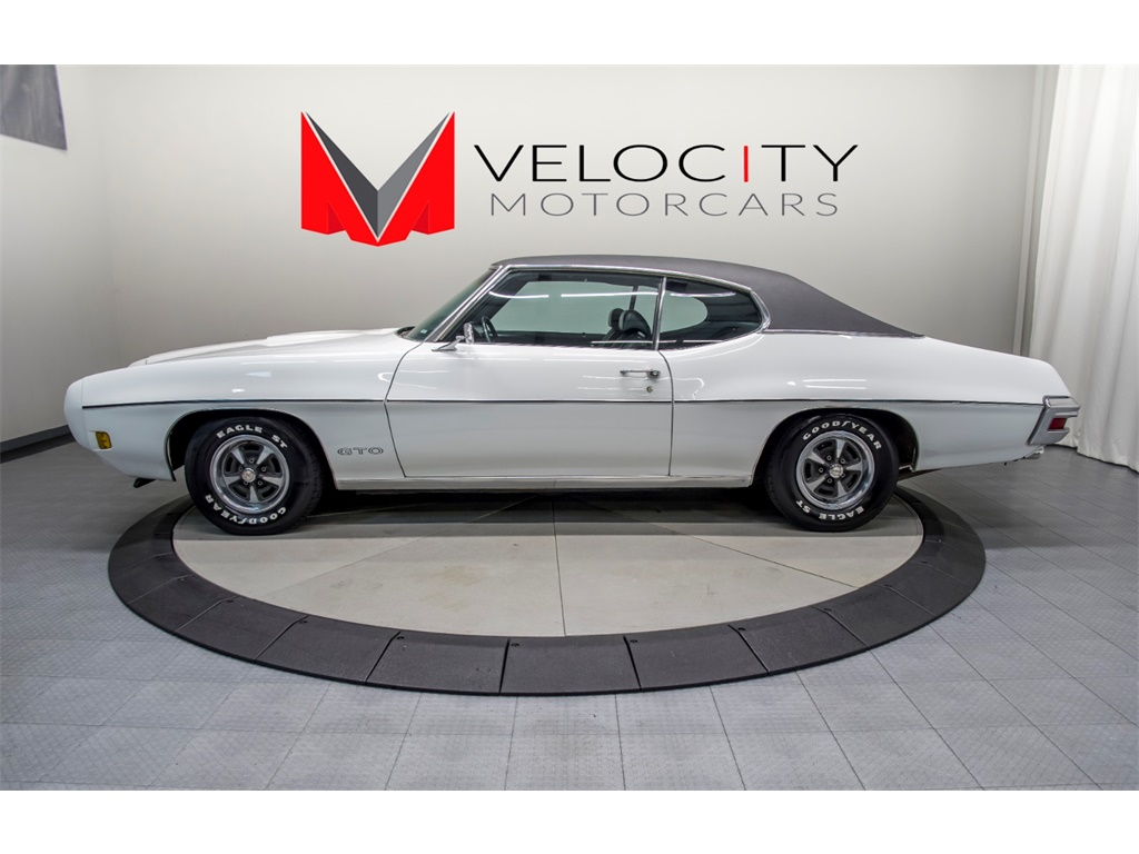 1970 Pontiac GTO - Photo 6 - Nashville, TN 37217