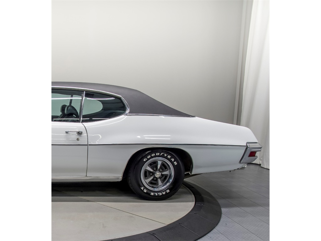 1970 Pontiac GTO - Photo 15 - Nashville, TN 37217