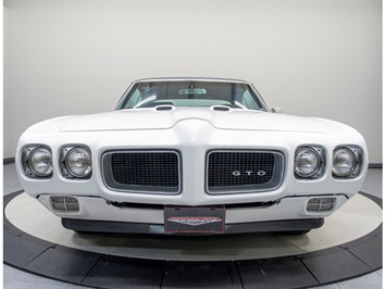 1970 Pontiac GTO - Photo 8 - Nashville, TN 37217