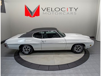 1970 Pontiac GTO - Photo 47 - Nashville, TN 37217