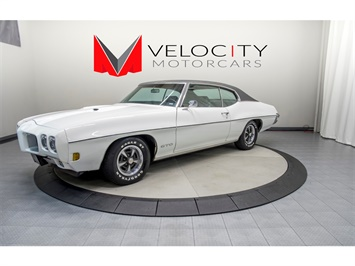 1970 Pontiac GTO - Photo 45 - Nashville, TN 37217