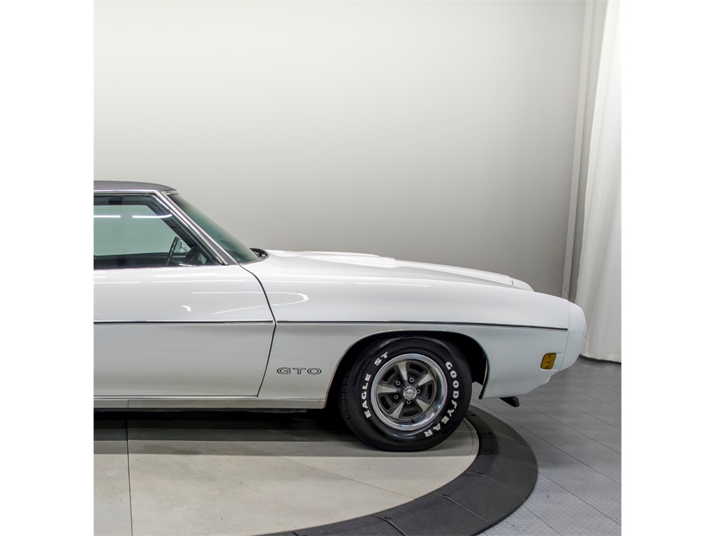 1970 Pontiac GTO - Photo 17 - Nashville, TN 37217