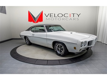1970 Pontiac GTO - Photo 44 - Nashville, TN 37217