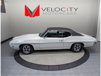 1970 Pontiac GTO - Photo 49 - Nashville, TN 37217