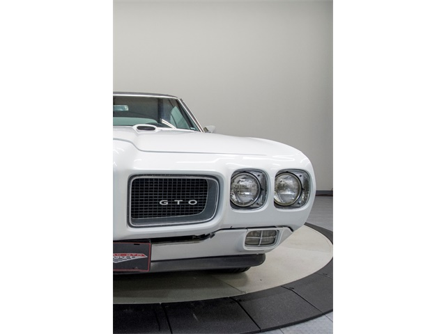 1970 Pontiac GTO - Photo 10 - Nashville, TN 37217
