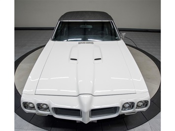 1970 Pontiac GTO - Photo 39 - Nashville, TN 37217