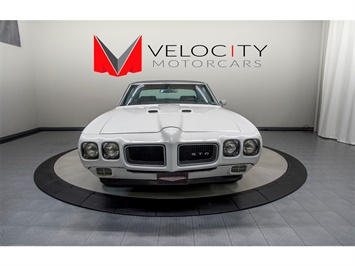 1970 Pontiac GTO - Photo 7 - Nashville, TN 37217