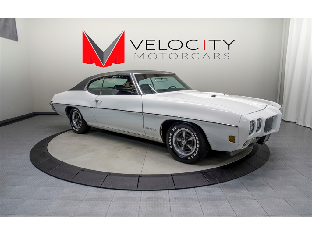1970 Pontiac GTO - Photo 2 - Nashville, TN 37217