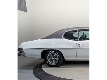 1970 Pontiac GTO - Photo 16 - Nashville, TN 37217