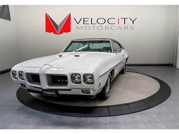 1970 Pontiac GTO - Photo 41 - Nashville, TN 37217