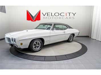 1970 Pontiac GTO - Photo 1 - Nashville, TN 37217