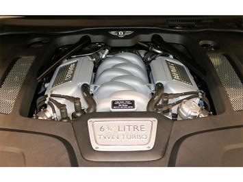 2013 Bentley Mulsanne LeMans Edition - Photo 13 - Nashville, TN 37217