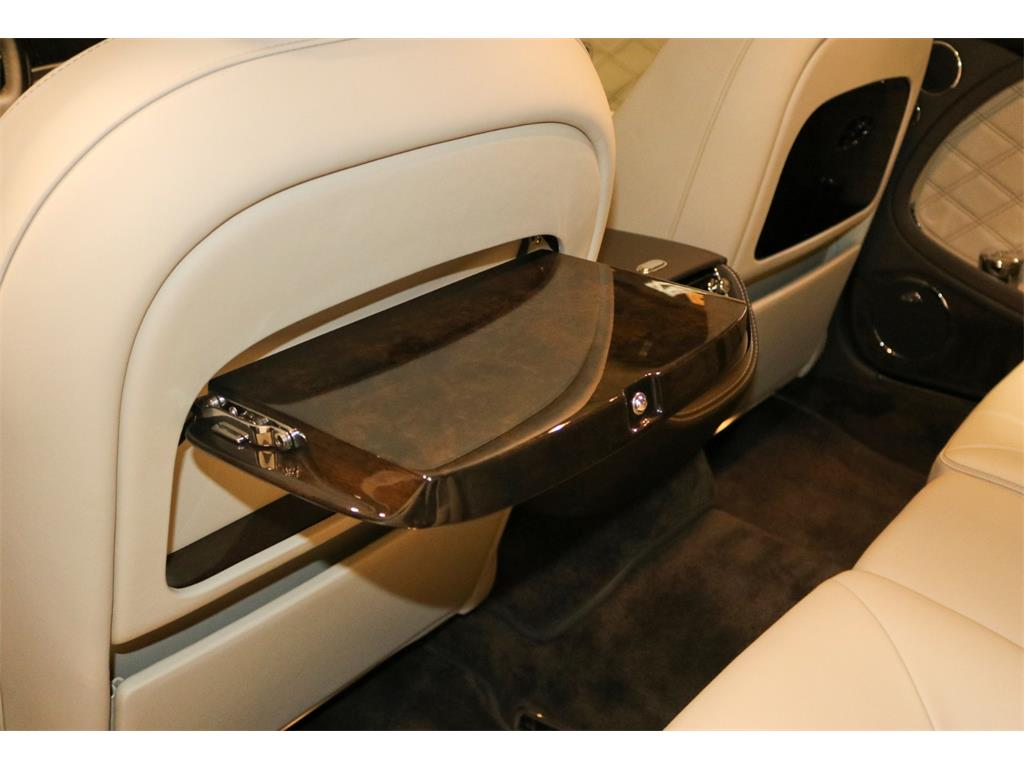 2013 Bentley Mulsanne LeMans Edition - Photo 22 - Nashville, TN 37217