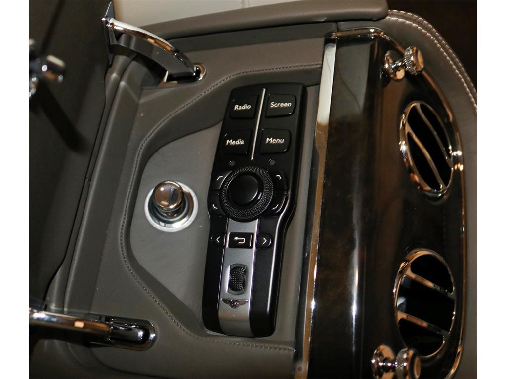 2013 Bentley Mulsanne LeMans Edition - Photo 28 - Nashville, TN 37217