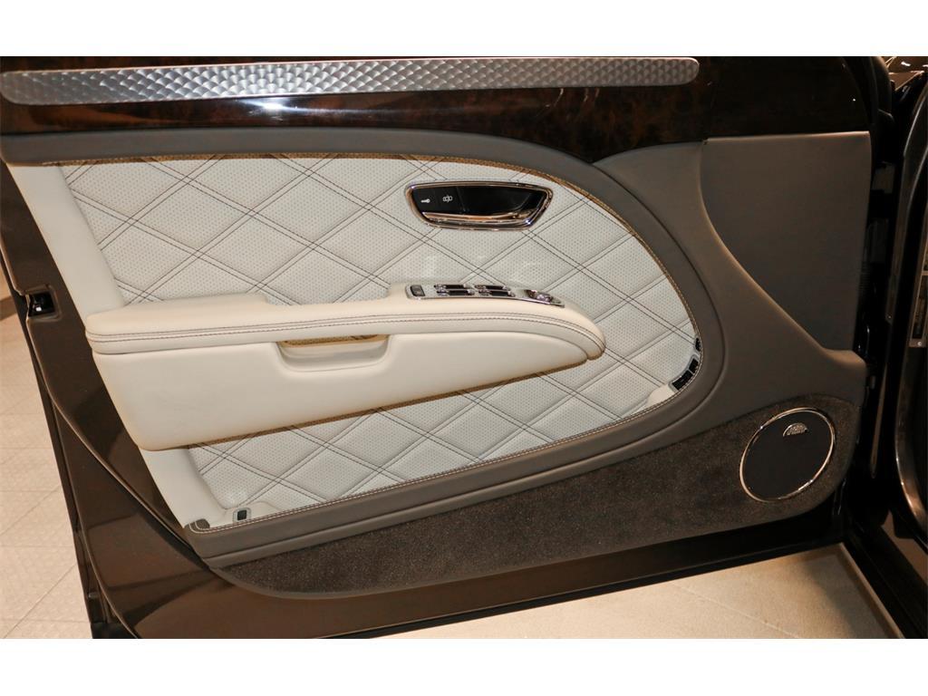 2013 Bentley Mulsanne LeMans Edition - Photo 19 - Nashville, TN 37217