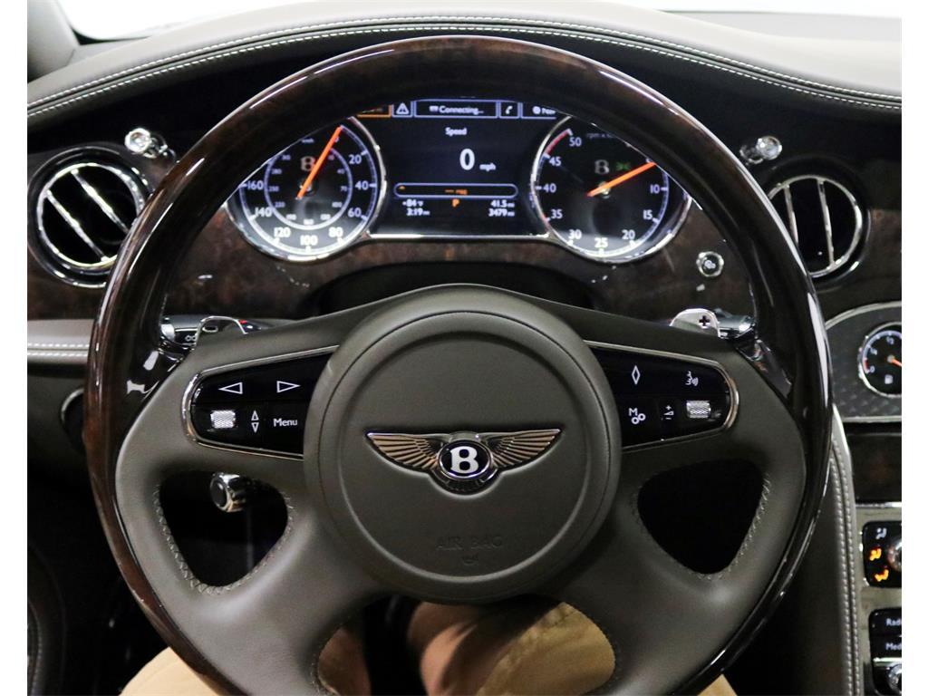 2013 Bentley Mulsanne LeMans Edition - Photo 55 - Nashville, TN 37217