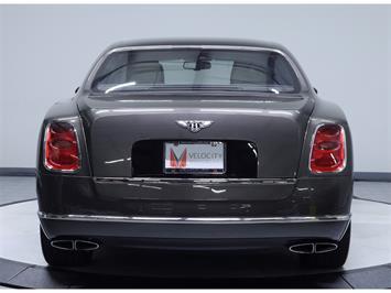 2013 Bentley Mulsanne LeMans Edition - Photo 45 - Nashville, TN 37217