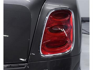 2013 Bentley Mulsanne LeMans Edition - Photo 46 - Nashville, TN 37217
